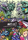 ARTas1 Vol. 2 Professional Illustrators