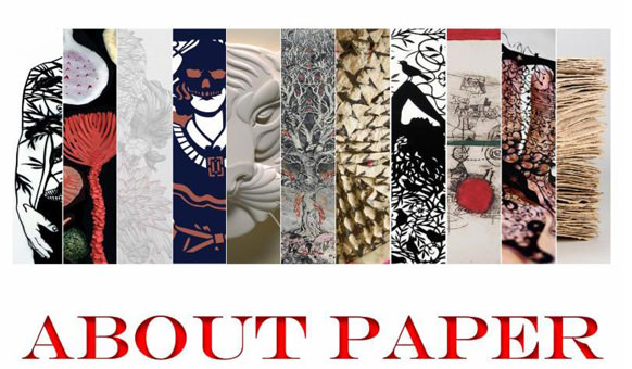 best paper works from around the world japanese art